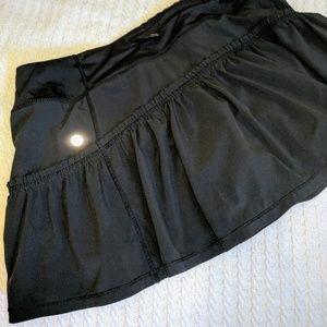 Lululemon skirt (skort)